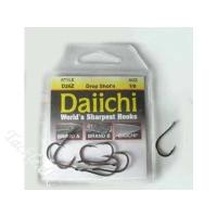 Daiichi Drop Shot´n enkeltkroge - 7 stk
